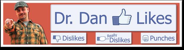 Dr Dan Likes